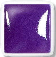 Spectrum 1169 dark purple sivellinlasite 1190-1230°C