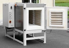 Rohde Heat Treatment